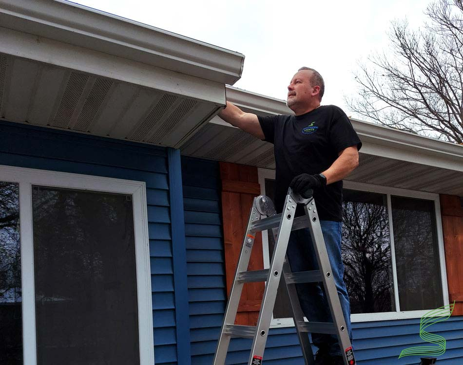 Home Inspection With Certified Professional Inspector Chris Melton